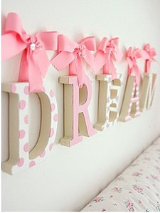 Lovely dream reminder, even when ur at home, love pink❤