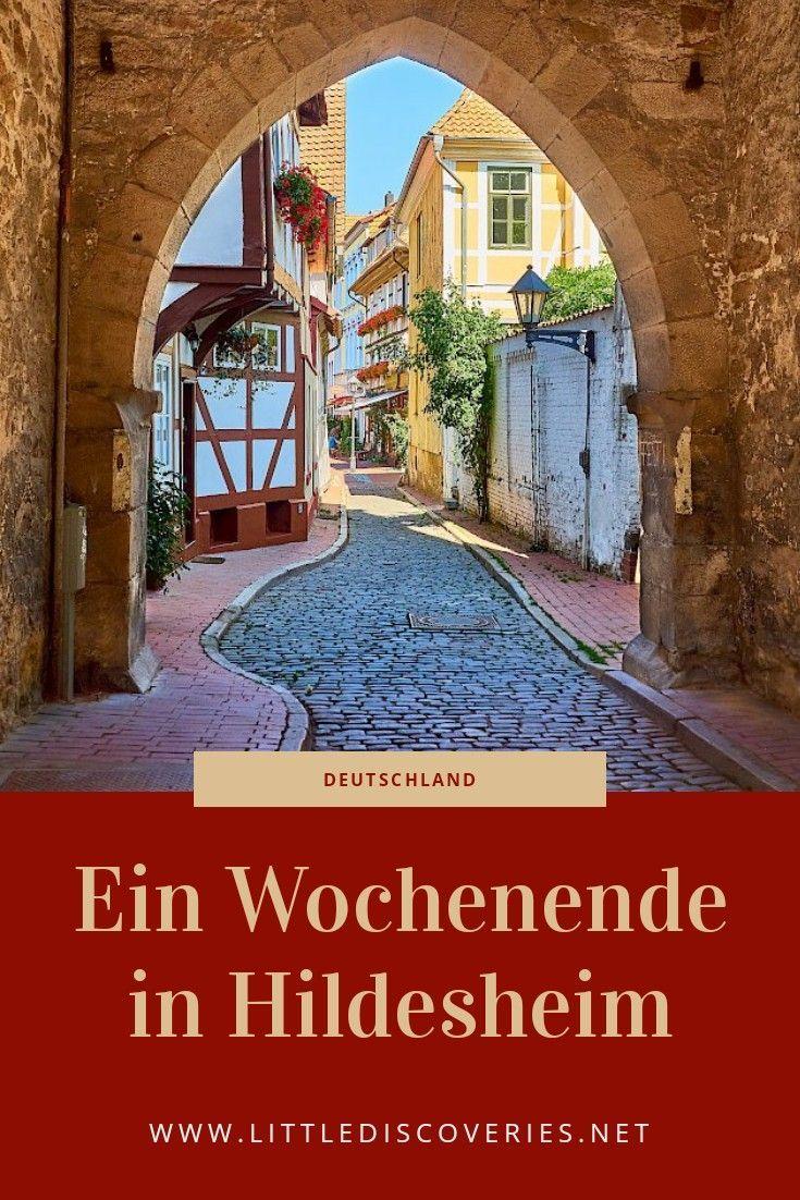 Tipps Fur Ein Wochenende In Hildesheim Ostsee Urlaub Ferienwohnung Reisen Urlaub Reisen