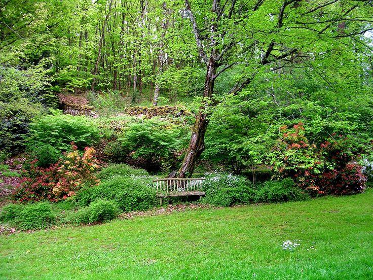 les 68 meilleures images du tableau jardins d 39 exception sur pinterest beaux jardins. Black Bedroom Furniture Sets. Home Design Ideas