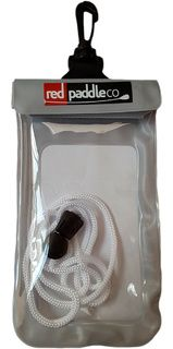 2016 Red Paddle Co Waterproof Phone Bag - Grey