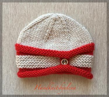 "Hat ""Silvia"" in Three Sizes"