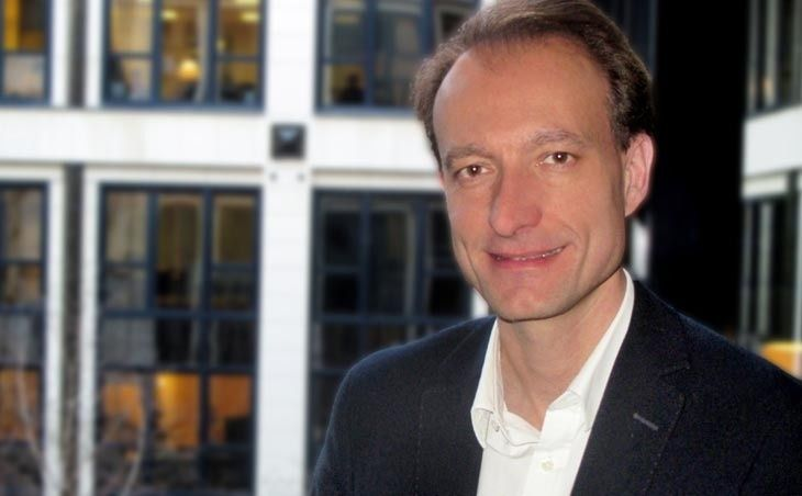 La décennie 2010 – 2020 sera retenue comme étant celle du passage au Cloud - Laurent Lefouet, Anaplan