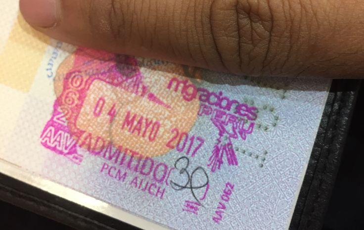 Banyak orang yang bertanya bagaimana sih perjalanan ke Peru? Berikut ini beberapa panduan singkat untuk menyiapkan perjalanan ke Peru