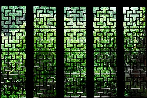 145 Best Chinese Lattice Images On Pinterest Chinese Furniture Room Dividers And