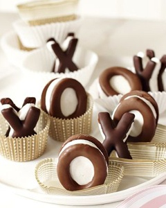 Cute Valentine's day treats: Valentines Wedding, Idea, Sweet, Williams Sonoma, Valentines Day, Ice Cream, Cookies Cutters, Valentinesday, Smore