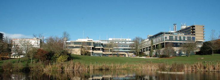 University of Bath Campus Image