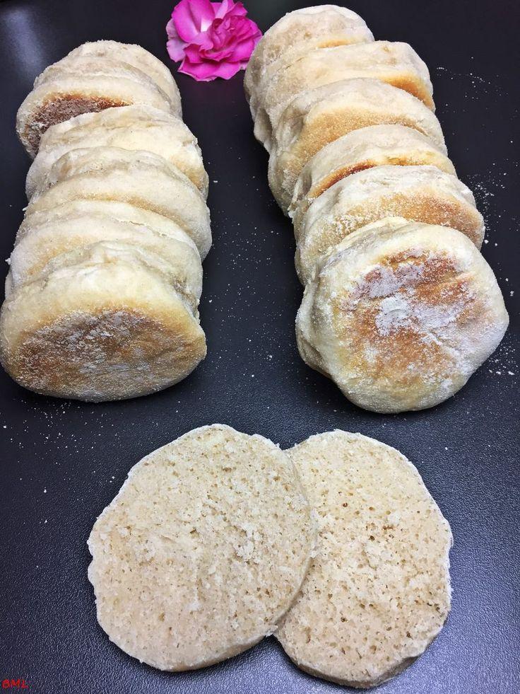 Toasties…für den Vorrat