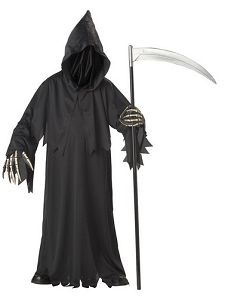 cool halloween costumes for boys age 712