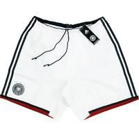 2014 Germany Player Issue Home Shorts *BNIB* , From CLASSIC FOOTBALL SHIRTS LIMITED , CLASSIC FOOTBALL SHIRTS LIMITED