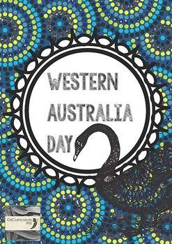 Western Australia Day Freebie