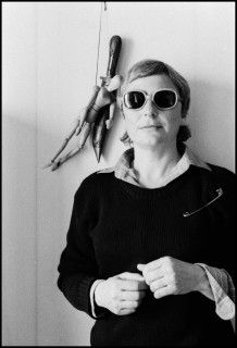 Gina Pane (1939-1990)