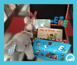 The Learning Fairy 'E' Box