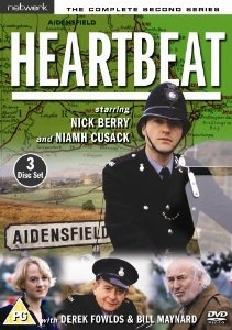 Heartbeat - The Complete Second Series [DVD]: Amazon.co.uk: Nick Berry, Niamh Cusack, Bill Maynard, Derek Fowlds: Film & TV