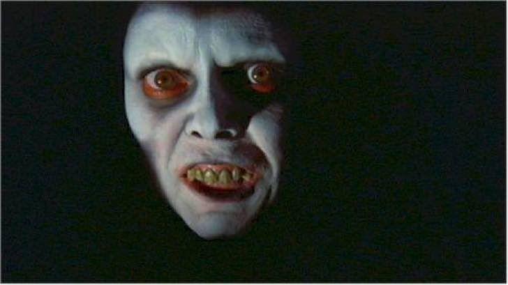 La película El exorcista está llena de supuestas imágenes subliminales y tu jamás lo notaste