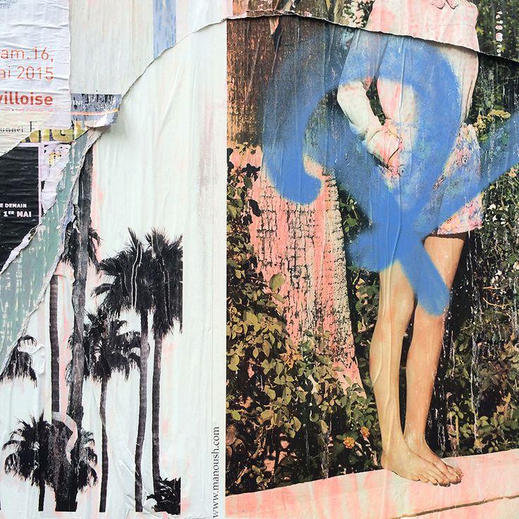 Paris - Street Art -