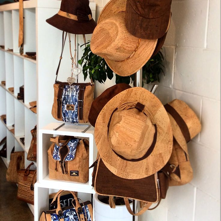 Cork Leather design and stock a variety of women's and men's hats. Made in Portugal. https://www.facebook.com/CorkLeather Www.corkleather.com.au
