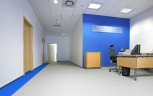 Fortelock Flooring for Industrial, Commercial, Domestic, Showrooms and Garage Flooring