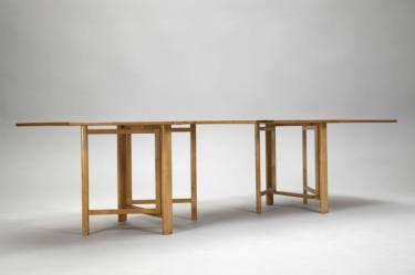 Maria Flap folding table (7)