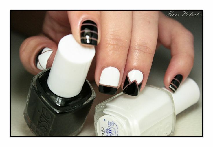 soispolish #nail #nails #nailart