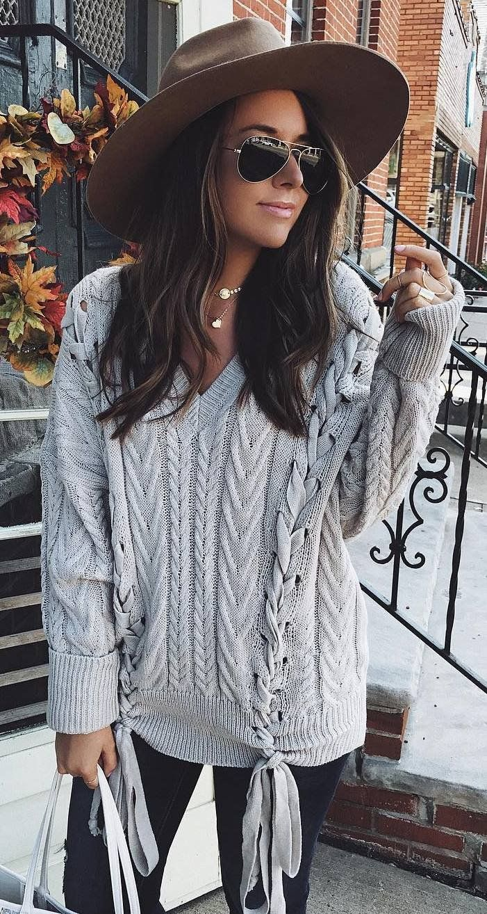 Best 25  Trendy fall outfits ideas on Pinterest | Outfits, Style ...