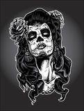 Cráneo Mexicano, El Modelo Original Vector - Descarga De Over 63 Millones de fotos de alta calidad e imágenes Vectores. Inscríbete GRATIS hoy. Imagen: 51274685