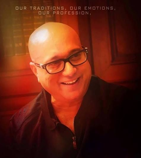 Focus on ONE thing at a time and you'll accomplish many things. #kirankumar #lalithaajewellery See more About Kiran Kumar - http://goo.gl/F8BkFV