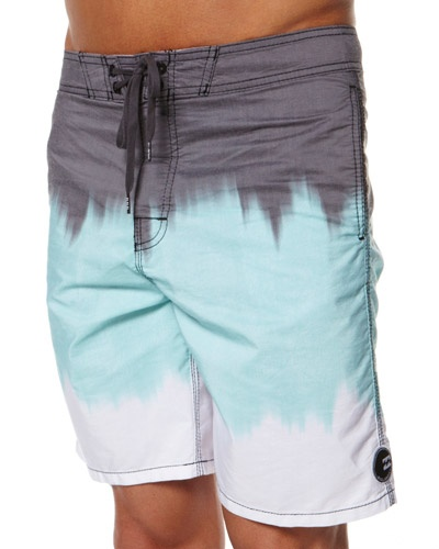 SURFSTITCH - MENS - BOARDSHORTS - ABOVE KNEE - BILLABONG RICHTER BOARDSHORT  - MINT