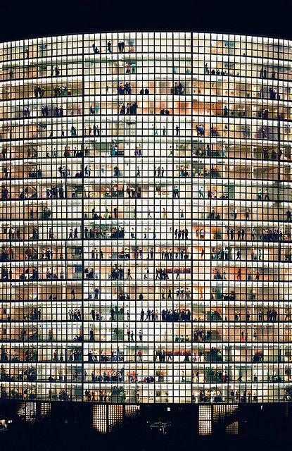 Andreas Gursky May Day V 2006