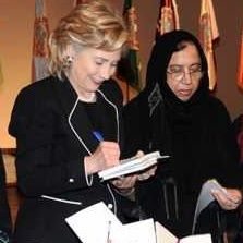 Hillary Clinton's Support For Muslim Brotherhood Explains Why No One Can Name Her Accomplishments  by Shoebat Foundation on April 23, 2014  The short answer to the question about why Obama administration officials and sycophantic left-wing media pundits are having so much difficulty naming Hillary Clinton accomplishments is rather simple. Accomplishments are in the eye of the beholder. As a Muslim Brotherhood sympathizer, Hillary accomplished quite a bit. However, since that doesn't sell too…