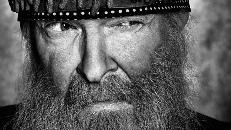 Texan blues titan and ZZ Top guitarist Billy Gibbons reveals the ten albums that soundtracked his 50-year career in rock