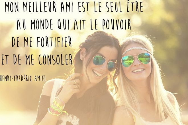 les 25 meilleurs citations meilleures amies sur pinterest citations dictons meilleur ami bff. Black Bedroom Furniture Sets. Home Design Ideas