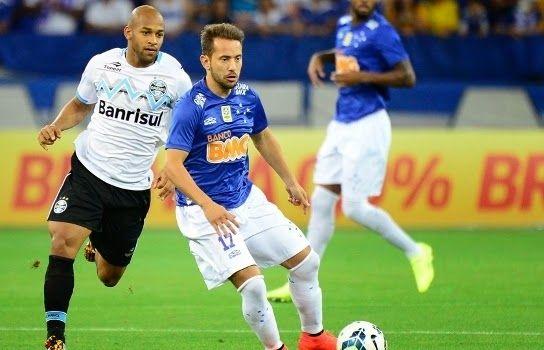 Blog Esportivo do Suíço:  Brasileirão - Série A 2014, 16ª Rodada: Cruzeiro vence o Grêmio no final e dispara