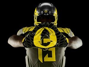 Oregon Ducks football uniforms unveiled for 2013 Spring Game and they're sick