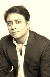 First Light Saturday 9 May, Regent Theatre, Octagon. Zia Haider Rahman is a British novelist of Bangladeshi origin. His striking debut novel In the Light of What We Know has received plaudits internationally.