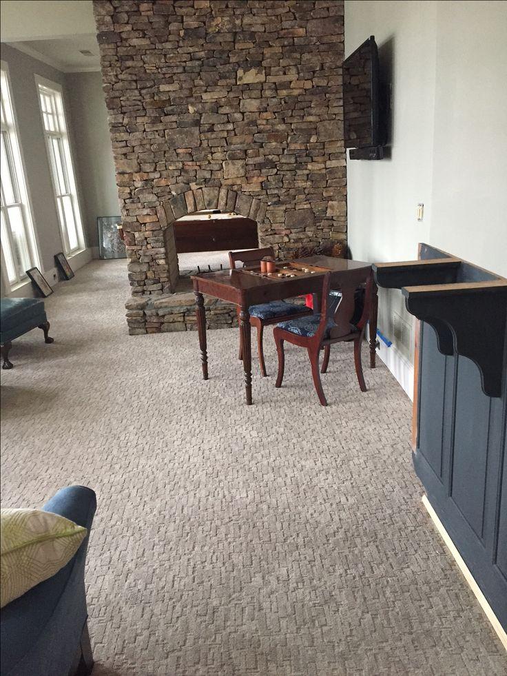 lake oconee carpet istall