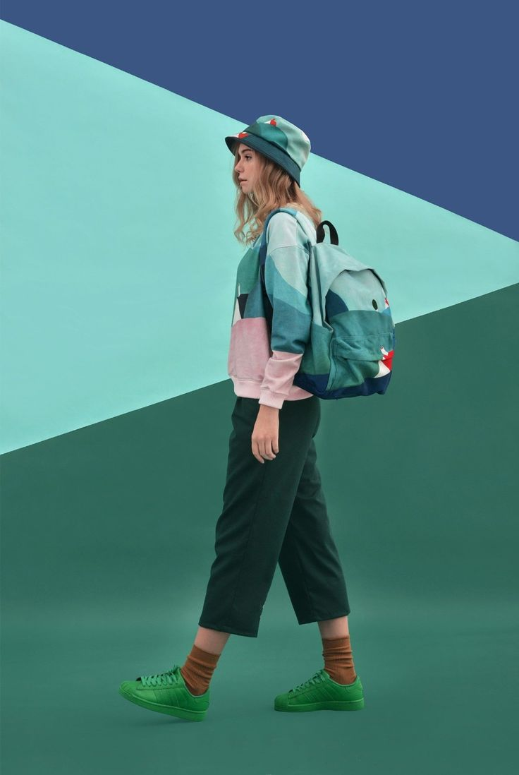 Photo of [丘の上の家]Waterproof backpack / school bag / rucksack