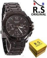 R.S ORIGINAL RAGA LCS-4272 TITAN DEZINE Analog Watch  - For Men