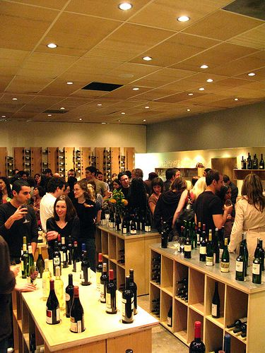 my fave wine store-Silverlake WIne
