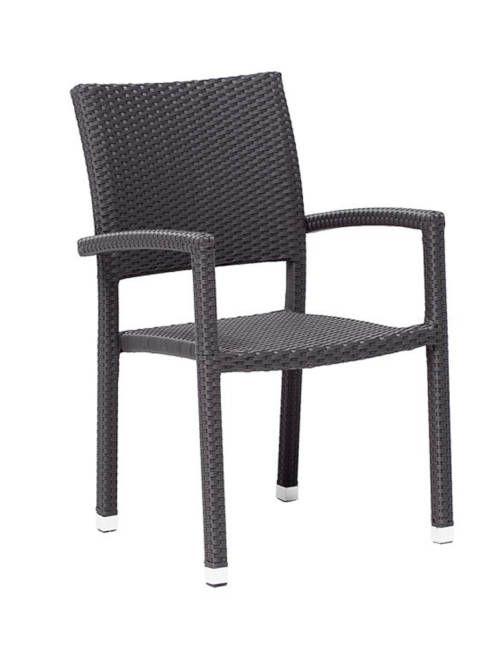 sillon-monaco-tejido-antracita-mobiliario-ideal