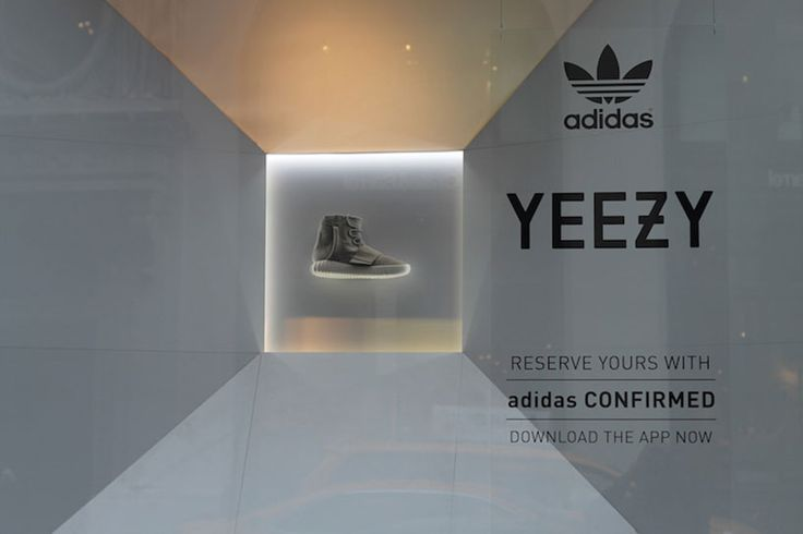 adidas yeezy 750 boost shoes by kanye west presented in new york - designboom | architecture