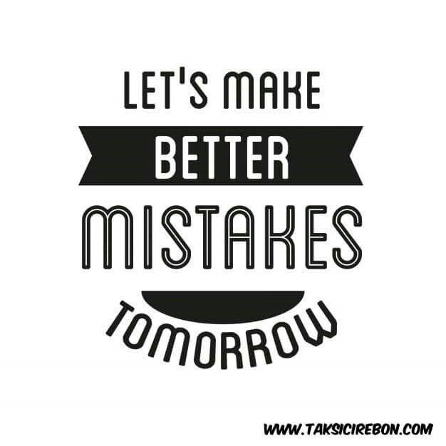 Dont Mistake Again