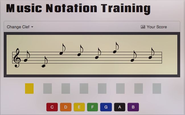 Educational Technology and Mobile Learning: 13 must Have Chrome Apps for Music Teachers