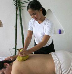 Thai Massage Courses | Loi Kroh Massage