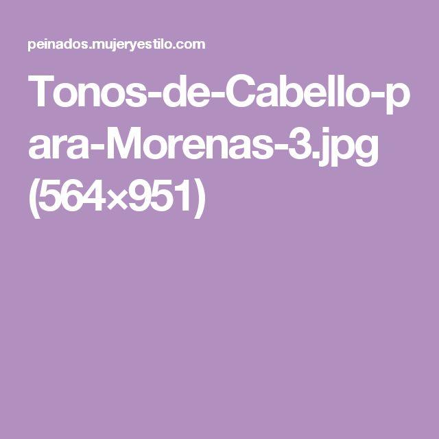 Tonos-de-Cabello-para-Morenas-3.jpg (564×951)