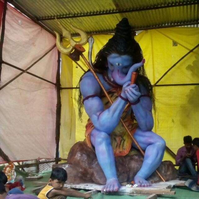 New pin for Ganpati Festival 2015 is created by by abhishek.p143 with #joyofphotography #picoftheday #india_on_focus #indian_festival #instapic #indiapictures #india #instamumbai #instagram_ahmedabad #travelling #mumbai #thelordofbestshots #lotsoffunn  #ganpatibappa #ganesh #ganesha2015 #i_g_v