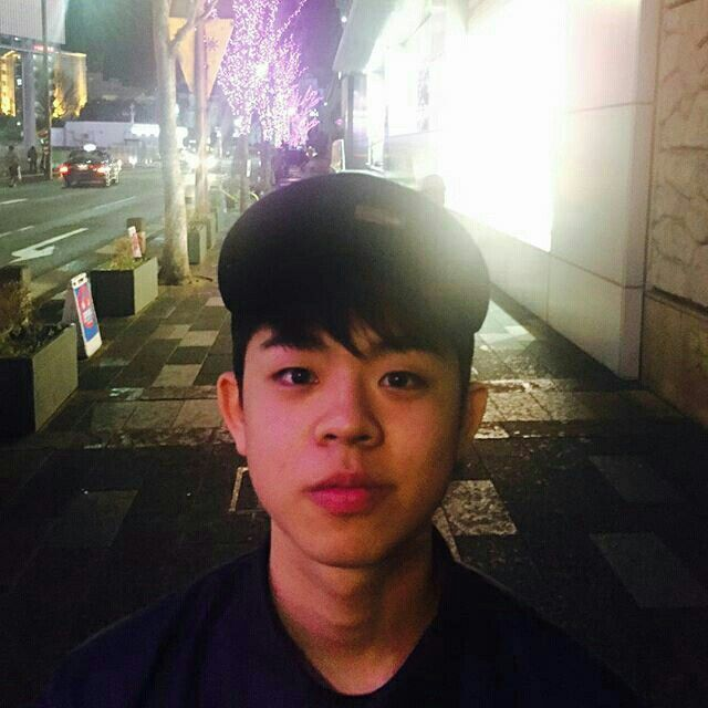 MC GREE IG UPDATE #MCGREE #KimDongHyun #Khh #rapper #brandnewmusic