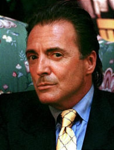 Armand Assante  I have ALWAYS had a crush on this man!  Anytime, anywhere!