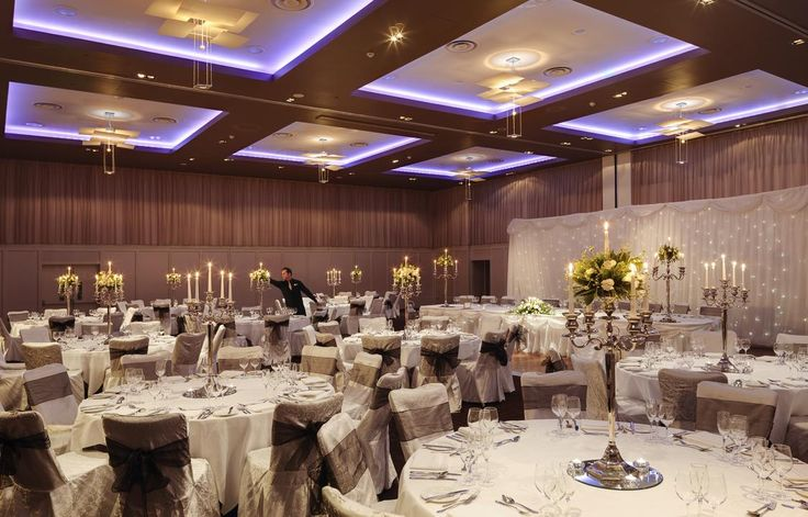 Limerick Strand Hotel - Wedding Venue in Limerick City, Limerick, Munster, Ireland.