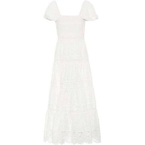 White  moda crepe prt