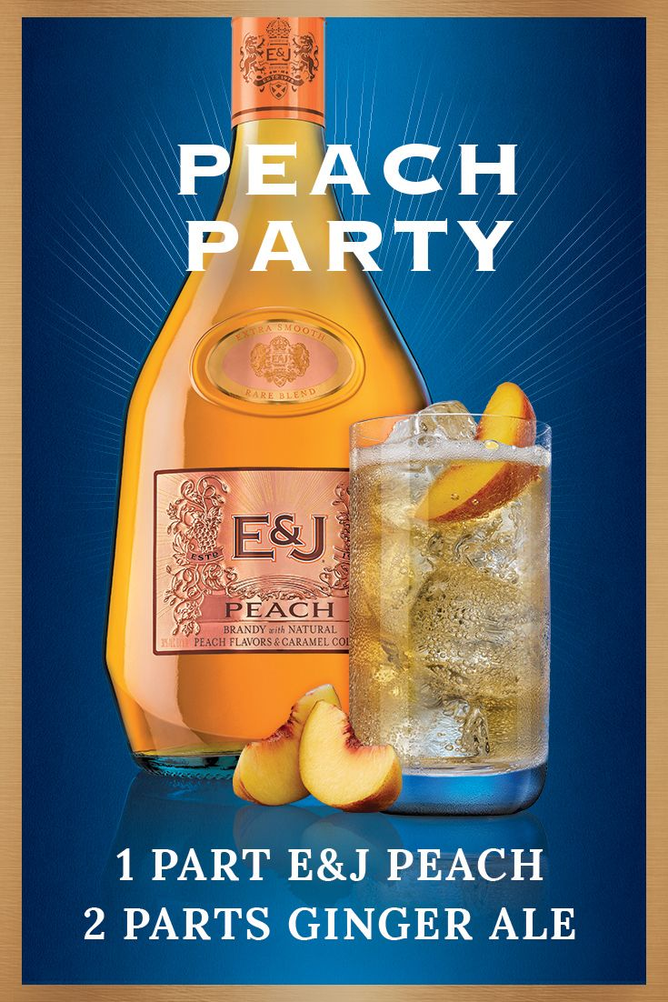 E J Party Cocktail Bbq Drinks Smoothes Recipes Ginger Ale